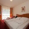 Albergo economico Hotel Napfeny sulla riva del Lago Balaton