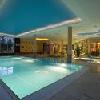 Piscina benessere in hotel benessere e termale a 4* in Mezokovesd