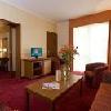 Camera di lusso al Balneo Hotel Zsori vicino al bagno di Zsory