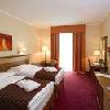 Camera d'albergo offerte termali e di wellness al Balneo Hotel Zsori