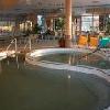 Piscina termale al Balneo Hotel Zsory a Mezokovesd
