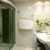 Bel bagno del Balneo Hotel Zsori, a Mezokovesd