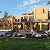 Hotel di wellness e di conferenze Bambara a Felsotarkany nella parte settentrionale dell'Ungheria