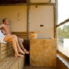 Week-end romantico a Felsotarkany in Ungheria - vacanze attive all'Hotel Bambara
