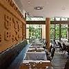Ristorante dell'Hotel Bambara - piatti tipici ungheresi e specialitá africane