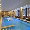 Hotel Bambara con centro benessere in stile africano