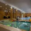Piscina per i bambini - Hotel Bambara con servizi speciali per i bambini