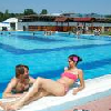 Thermal and experience bath in Tiszakecske - thermal pools and saunaworld