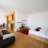 Appartamenti con cucina di stile americano nello Yachtclub BL Bavaria