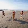 Spiaggia sabbiosa a Balatonlelle - Appartamenti a Balatonlelle