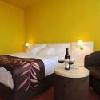 Camera elegante e romantica a Hajduszoboszlo all'Hotel Beke