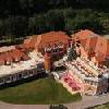 Hotel Bellevue Esztergom - エステルゴムにあるホテルベルビュ-はドナウベント