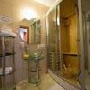 Bagno elegante e moderno - Hotel di wellness - Hotel Aquarell