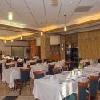Sala da pranzo  - Ristorante - Hotel a Cegled - Hotel Aquarell a Cegled - hotel Ungheria