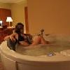 Appartamento con jacuzzi - Hotel termale a Cegled - Hotel Aquarell - hotel benessere a Cegled