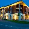 Hotel di wellness a 4 stelle - Hotel Aquarell a Cegled