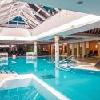 Albergo e centro benessere - piscine e cure - Cegled Best Hotel Aquarell