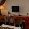 Elegantissima camera doppia a 2 letti - The Three Corners Hotel Art Budapest - hotel vicino al Museo Nazionale di Budapest