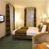 Camere climatizzate a Budapest - fine settimana a Budapest - The Three Corners Hotel Art