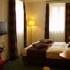 Camera matrimoniale climatizzata - The Three Corners Art Hotel Budapest - hotel completamente rinnovato a Budapest