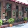 Terrazza e Ristorante Hargita - The Three Corners Art Hotel Budapest - hotel nel centro di Budapest