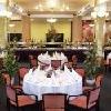 Ristorante al Grand Hotel Hungaria a Budapest - alberghi Budapest - hotel 4 stelle a Budapest