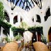 Hotel Janus a Siofok offre prezzi economici - sala per la prima colazione