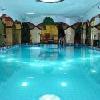 Janus Hotel - piscina - wellness a Siofok