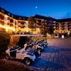 Il Golf Club aspetta i clienti dell'albergo con prezzi vantaggiosi a Bukfurdo
