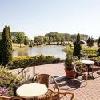 Hotel Greenfield Bukfurdo - fine settimana romantico all'albergo elegante Hotel Greenfield