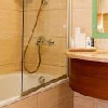 Greenfield Hotel Bukfurdo - stanza da bagno all'Hotel Greenfield Golf Spa