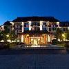 Hotel Greenfield - centro benessere e spa a Bukfurdo