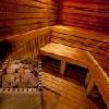 Sauna all'hotel Greenfield Golf Spa - albergo di lusso a prezzi favorevoli