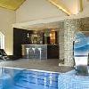 Bodrogi Wellness Kuria Inarcs - albergo benessere ad Inarcs