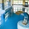 Le 4* piscine wellness del Bodrogi Kuria con servizi benessere