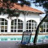 4* Castle Hotel a Inarcson - piscina all'aperto a Bodrogi Kuria