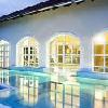 Perfetto fine settimana romantico in Inarcs al Bodrogi Castle Hotel