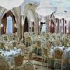 Sede del matrimonio al Borostyan Med Hotel di Nyiradony