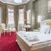 Offerte speciali Borostyan Med Hotel con pensione completa