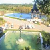 Benessere con pensione completa in Borostyán Med Hotel a Nyiradony