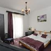 Camera per tutte le tasche all'Hotel Budai a Budapest