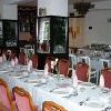 Sala riunione all'Hotel Budai a Budapest