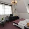 Camera doppia a prezzi economici all'Hotel Budai a Budapest