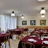 Business Hotel Jagello - Budapest - зал для завтрака в 3-звездном отеле Budapest