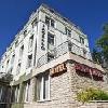 Business Hotel Jagelló-Ягелло Бизнес Отель - Budapest