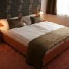 Camera doppia all'Hotel Canada a Budapest - albergo tre stelle vicino a Csepel