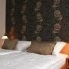 Romantica camera doppia al Canada Hotel a Budapest