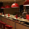 Drink Bar dell'Hotel Canada Budapest - albergo tre stelle a Budapest