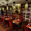 Degustazione di vini all'Hotel Cascade a Demjen vicino a Eger