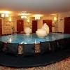 Prenotazione online all'Hotel Cascade a Demjen - hotel benessere a prezzi economici